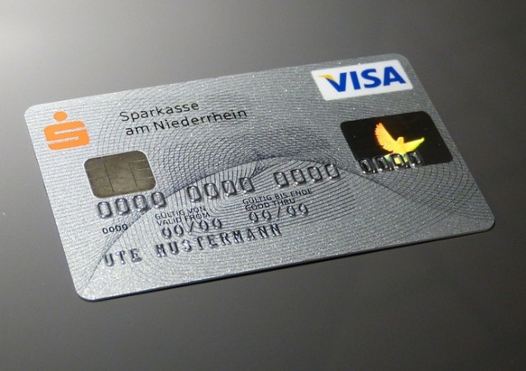Chip and PIN Card